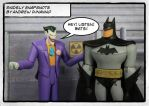 *Spoiler Alert* The Joker is Navi by GhostLord89