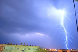 Lightning 1 by SoulTwo