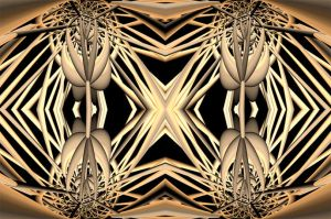 My Abstract Tiles-13 by BorgBoy7