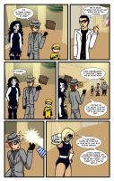 Villainy 1: Page 15 by excelcomics