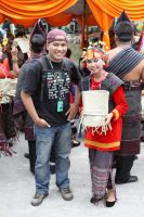 with toba gurl by amirphotography