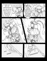 The Reed Chronicles 29 by SozokuReed