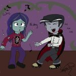 ThatchFangirl12 Request by Serpentina98