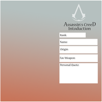AC - Short ID template by RedViolett