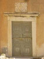 The Door by Sulimeth