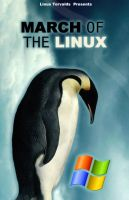 March of the Linux by thgregorio