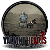 Valiant Hearts: The Great War - Icon by Blagoicons