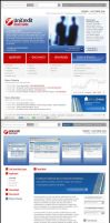 Unicredit Real Estate by insanedesign