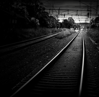 Railride with me II. by snarto