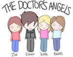 The Doctor's Angels by dreaamer