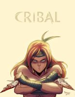 Cribal Cover X by Trebuxet