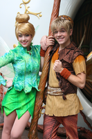 Tink and Terence 10 by DisneyLizzi