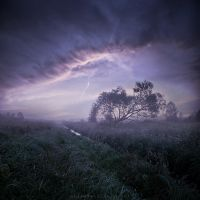 Mystical twilight II by Alshain4