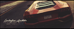 NFS Most Wanted 2012  Lamborghini Aventador by gejmerr97