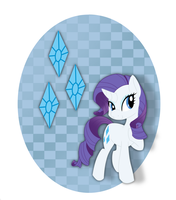 4 - Rarity by BatLover800