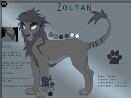 Zoltan-Reference 2011 by Kitchiki