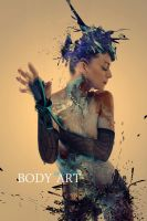 Body Art by DerekEmmons