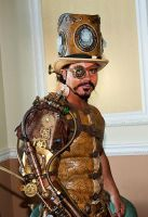 Steampunk Overlord 9 by overlord-costume-art