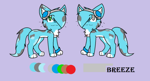 Breeze Ref by Lightning-flame