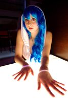 Blue Raver ACEN 2012 by SFLiminality