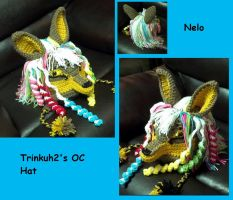 Hat for Trinkuh2 by TinyHatter