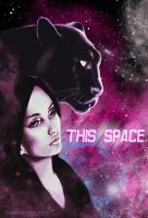 Space + Music by soaro