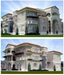 Villa 2nd option by kasrawy