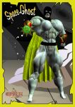 Space Ghost Revenge by gpfer