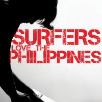 Surfers Love the Philippines by Juan-Ice