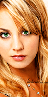 Kaley Cuoco 1 by ed-bella-jake