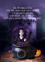 All Hallows Eve by Endorell-Taelos