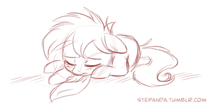 Mhh by StePandy