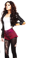 Cher Lloyd png by LadyBritish