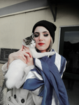 APH Fem!Netherlands cosplay #3 - cats lover by YamiMana