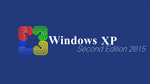 Windows XP Second Edition 2015 by TheRedCrown