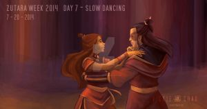 ZKWK14 - D7 - Slow Dancing by zutaraxmylove