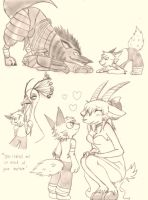 With Zhuang by SkitzOpheliac