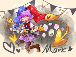 Marx by zlxcoco100
