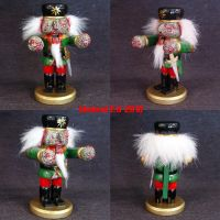 Zombie Nutcracker Small Xmas by Undead-Art
