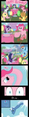 Party Crasher by Kasun05