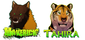 Mandy31492 badge Commissions by Kairi292