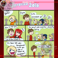 ART BOOK 2 PAGE 4 SIDE A by DA-Risembool-Rangers