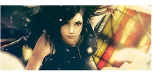 Tifa: Super Skills by Xrift