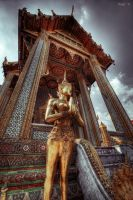 hdr - Grand Palace by mayonzz