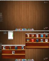 Wood Osx by Skorpion24