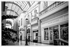 Mall of the Emirates 3 by calimer00