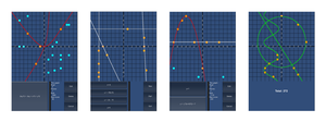 Graphing Game WIP by Hexaditidom