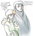 young kunzite and zoisite by shameBox