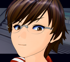 Keima saw what you did by ShannaHeart