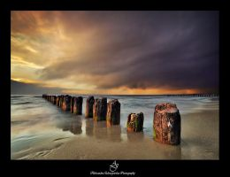 ... Baltic sea... by canismaioris